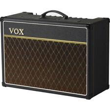 VOX AC15C1 Guitar Combo Amplifier-AUTHORIZED SELLER