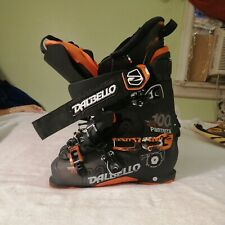 2016 Dalbello Panterra 100 High-End Downhill Ski Boots dalbello 102/101/100