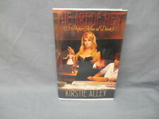 THE ART OF MEN by Kirstie Alley  signed