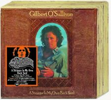 Gilbert O'Sullivan - Stranger in My Own Back Yard [New CD] UK - Import