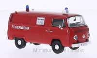 "#11702 - Premium ClassiXXs VW T2b Kasten ""Feuerwehr"" - 1:43"