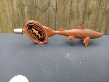 Dogfish Head Punkin'  Beer Tap Handle