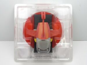 JAP2 Figurine PVC Go Nagai Anime Robot Goldorak: Jet Pilder Mazinger