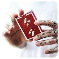 Remedies Playing Cards by Daniel Madison x Daniel Schneider