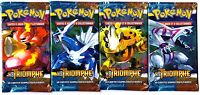 ♥ 1 BOOSTER de Cartes POKEMON NEUF de Votre CHOIX ♥ GRAND CHOIX (Mint Condition)