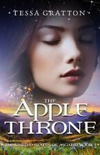 The Apple Throne (The United States of Asgard) (Volume 3)-ExLibrary