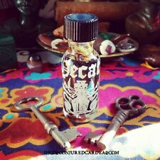 Hecate Oil-Witchcraft, Wicca-Protection, Lunar Power and Crossroads