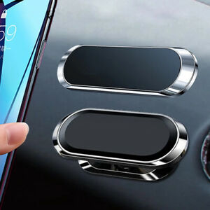 Magnetic Car Mobile Phone Holder Dashboard Mount For iPhone Samsung 360 Rotating