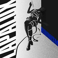 Lapalux - Ruinism (NEW CD)
