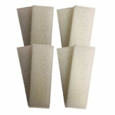 8 x Compatible Foam Filter Pads Suitable For Fluval 204, 205, 206, 304, 305, 306