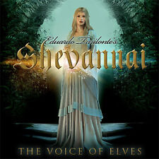 Best Service Shevannai The Voice of Elves Virtual Instrument Plug-In (Download)