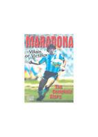 Maradona - Artisti Vari Nuovo 5.96 (BDV020)
