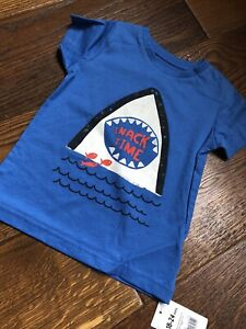 Mothercare Baby Boy Top Age 18-24 Months Brand New