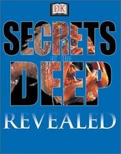 Secrets of the Deep (DK Revealed)-ExLibrary