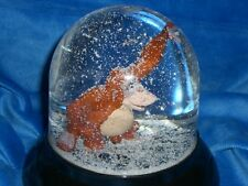 Walt disney Mowgli King lui esfera de nieve snowglobe made in Germany