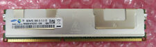 Dell Samsung 8GB PC3-10600R DDR3-1333MHz ECC Registered SERVER RAM Memory X3R5M