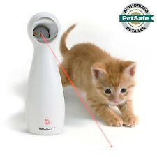 PetSafe FroliCat BOLT Interactive Laser Light Pet Cat Toy  PTY00-14244