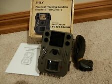 Boly Guard Trail Camera 1080P Hd 18Mp Hunting Wildlife Trap Scouting Game Ir
