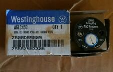 A6Lc450 Molded Case Circuit Breaker Rating Plug - Seltronic Type A6Lc - 450 Amp