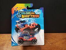 NEW Hot Wheels Color Shifters BAJA BONE SHAKER