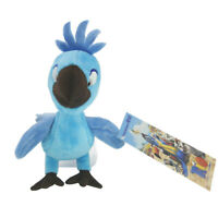 5 inch Rio 2 the Movie Bia Plush Doll Figure Animal Stuffed Toy 2019 Xmas Gift