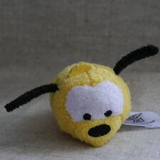 """Disney Tsum tsum mini 3 1/2"""" Stuffed animal Pluto pubby dog"""