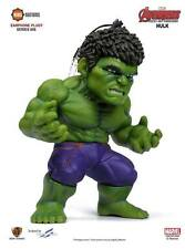 Kids Logic Marvel Avengers Age of Ultron EarPhone Plug 006 The Hulk NO BOX