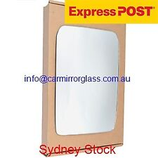 RIGHT DRIVER SIDE MIRROR GLASS FOR Toyota Land Cruiser 70 75 78 79 Series Ute
