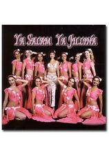 Ya Salam Ya Jillina CD - Belly Dance Music