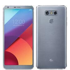 LG  G6 H870 - 32GB - Ice Platinum Smartphone