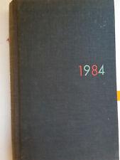 George Orwell 1984/ Lesering Bertelsmann1960