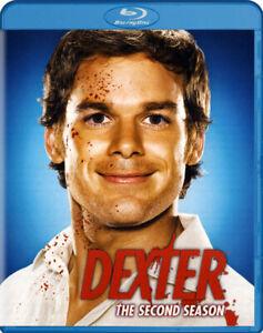 Dexter - Season 2 (Blu-ray) New blu-ray