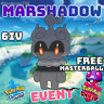 🔥MARSHADOW EVENT🔥6IV AVAILABLE NOW🔥Pokemon Sword and Shield🔥