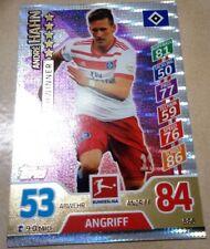 Match Attax Extra 17/18, Matchwinner André Hahn, Hamburger SV, HSV, Nr. 586