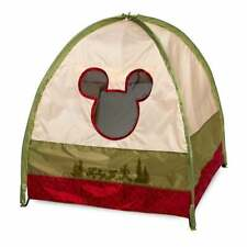 WDW DISNEY MickeyMouse  Mouse-ka-Camp Play Tent Brand New