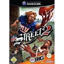 Nintendo GameCube Spiel - NFL Street 2 nur CD