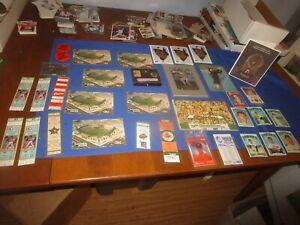 Baltimore Orioles / Cal Ripken Baseball Card Memorabilia Lot 1969 1972 & More