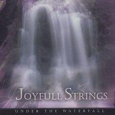 Joyfull Strings - Under The Waterfall (CD 2003 Clarity Snd & Light)