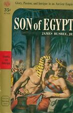 SON OF EGYPT  by James Busbee, Jr. -- GGA
