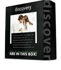 The Discovery Game For A Married Couple - Board Game A Great Date In A Box New