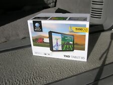 Rand McNally Tnd Tablet 85 Truck Gps New Unopened