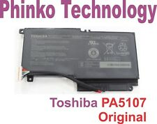 Battery for Toshiba Satellite P50 P50t P55 P55t P50-A P50t-A S55T L50A