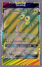 Noadkoko d'Alola GX-SL4:Invasion Carmin -107/111 - Carte Pokemon Neuve Française