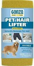 Gonzo Pet Hair Lifter - Remove Dog, Cat and Other Pet Hair from Furniture