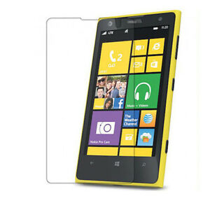5X CLEAR LCD Screen Protector Shield for Nokia Lumia 1020 GBM