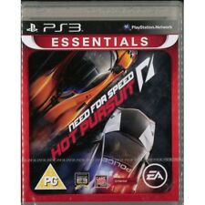PlayStation 3 Need for Speed Hot Pursuit Ps3 Essential VideoGames