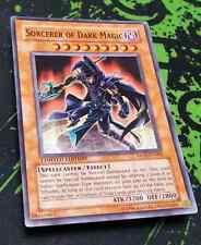 Zauberer der Dunklen Magie / Sorcerer Of Dark Magic - MOV-EN002 - Movie Pack YGO