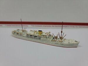 Albastros Dilwara 95 Metal Model Ship 1:1250 (#12)