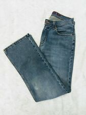 Men's URBAN OUTFITTERS 32 x 34 Relaxed Straight Blue Jeans      B21