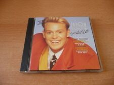 CD Jason Donovan - Greatest Hits - 13 Songs incl. Sealed with a kiss + Every day